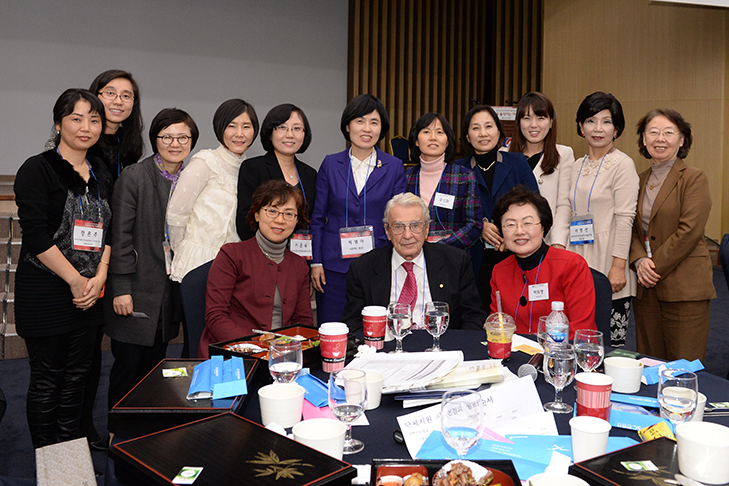 Korea Federation of Women's Science and Technology